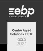 Partenaire logiciel EBP