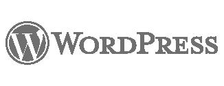 wordpress-site vitrine