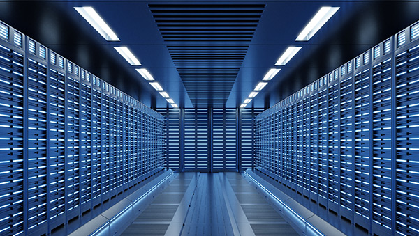 infrastructures multi-serveurs