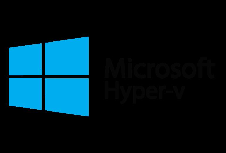 microsoft-hyper v