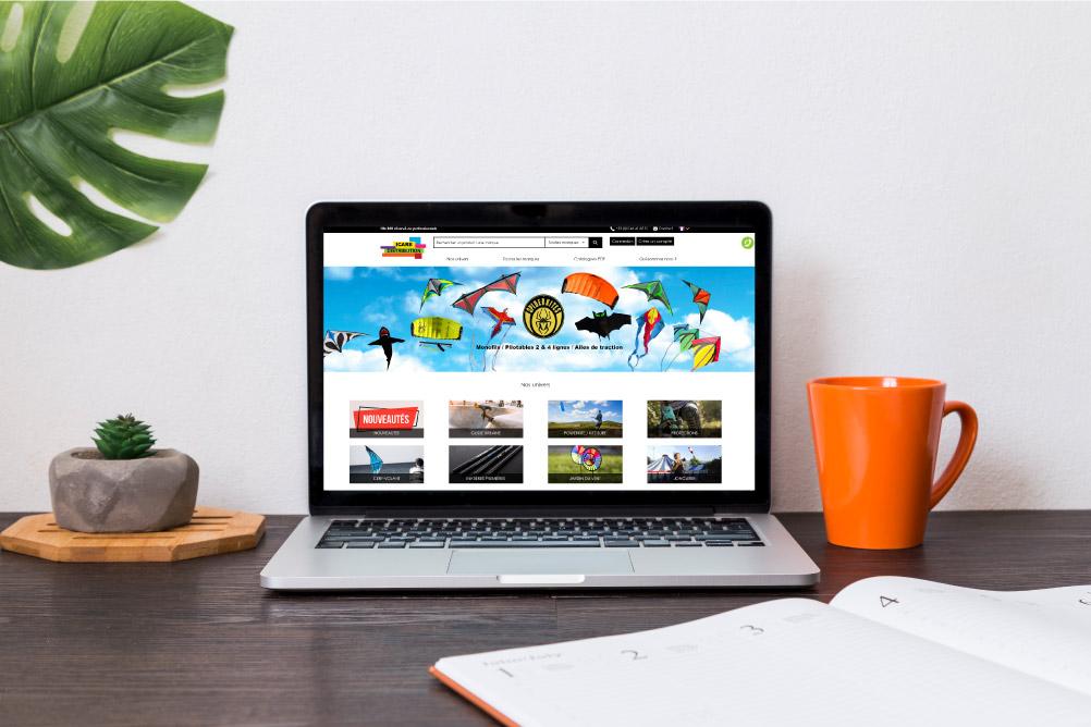 site web liaison