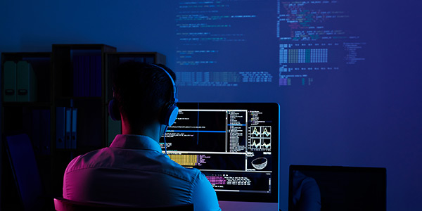 supervision informatique serveur